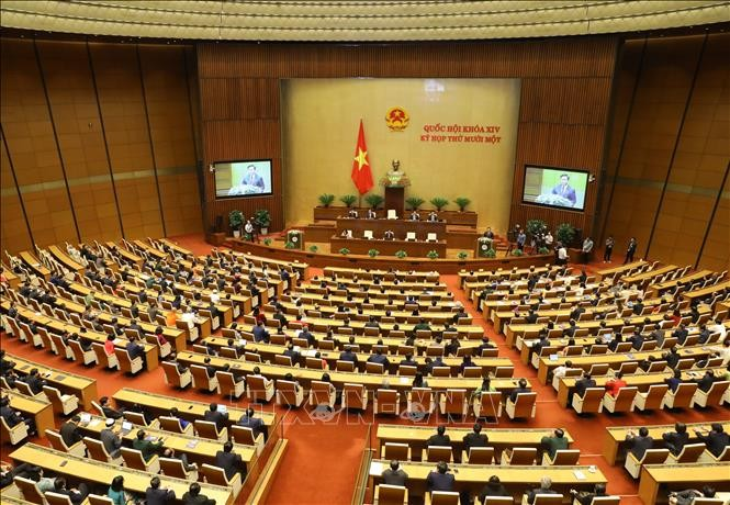 Prensa ucraniana destaca logros de la reforma económica de Vietnam - ảnh 1