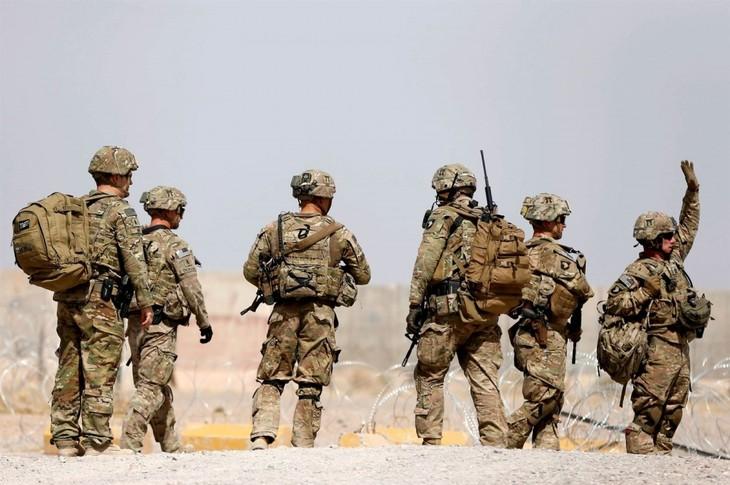 Retiro de tropas estadounidenses de Afganistán, esperanza de un futuro de paz - ảnh 2
