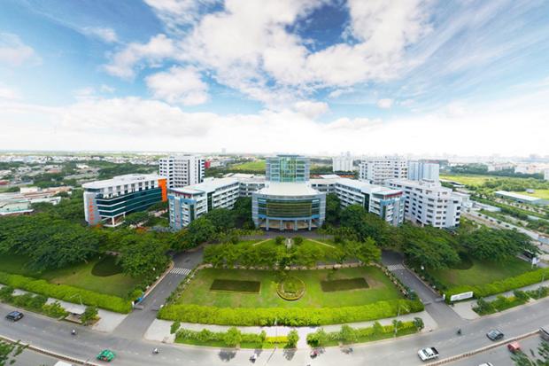 Cuatro universidades vietnamitas figuran en ranking mundial - ảnh 1