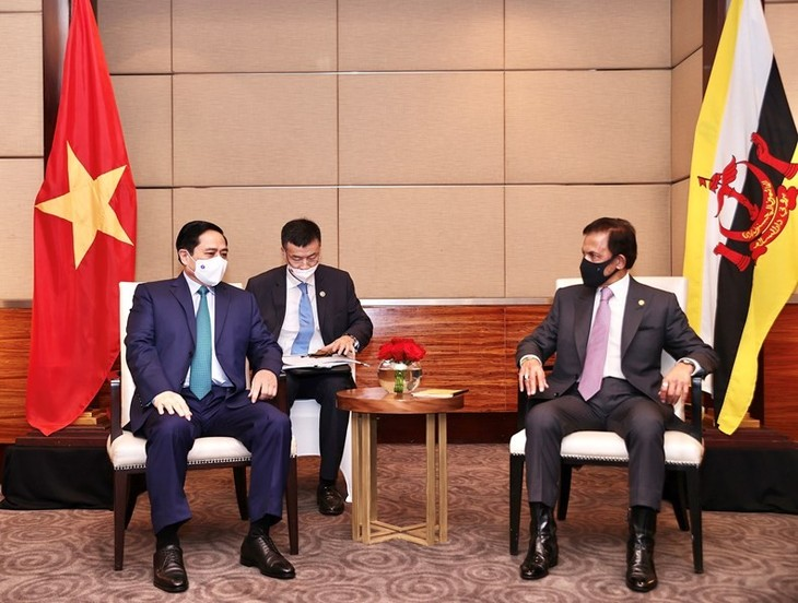 Vietnam hace una contribución positiva a la Reunión de Líderes de la Asean - ảnh 3