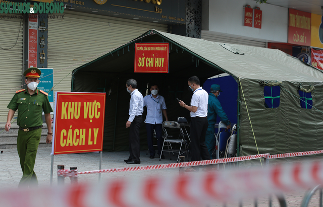 Vietnam cura a casi 133 mil pacientes con covid-19 - ảnh 1