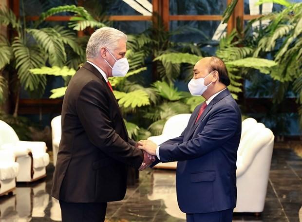 Cuba y Vietnam preservan la memoria histórica, dice embajador cubano en Hanói - ảnh 1