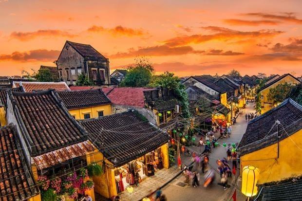 Hanói entre los tres principales destinos turísticos de arte en Vietnam - ảnh 1