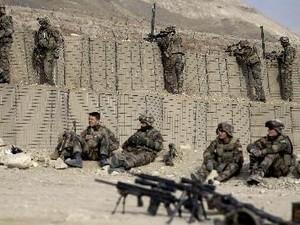 Francia retirará sus tropas de Afganistán antes del cierre de este año - ảnh 1