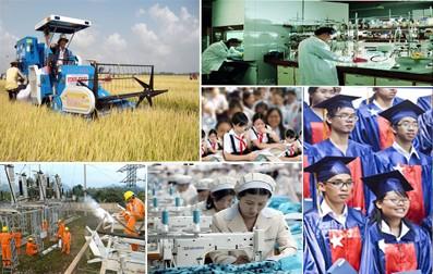 Vietnam intensifica emulación patriótica según ideología de Ho Chí Minh - ảnh 1