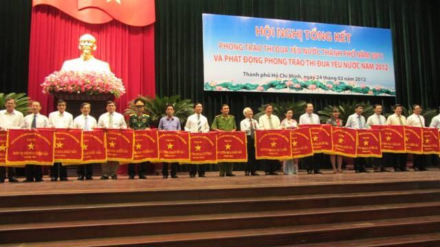 Vietnam intensifica emulación patriótica según ideología de Ho Chí Minh - ảnh 2