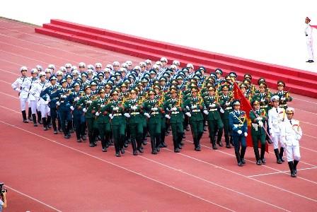 Efemérides vietnamitas celebradas en México y Rusia - ảnh 1