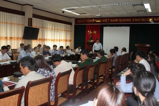 Arrecia Vietnam medidas preventivas contra la gripe aviar tipos H5N1 y H7N9 - ảnh 1