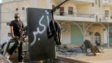 Confirma Estados Unidos uso de armas químicas de Siria - ảnh 1