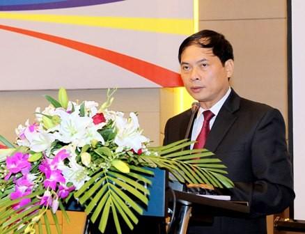 Unión Europea y Vietnam miran hacia vínculos de socios estratégicos integrales - ảnh 1