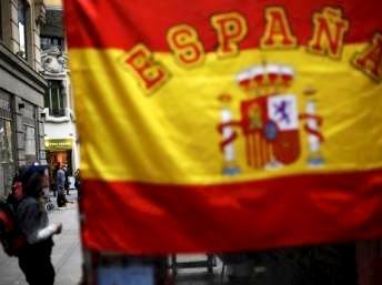 España sale de recesión económica - ảnh 1