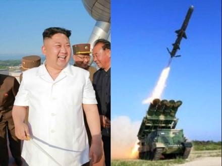 "North Korea: A test-firing of ICBM is ""not far away"" - ảnh 1"