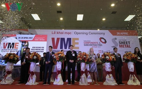 Technology products to be showcased at Vietnam Expo 2018 - ảnh 1