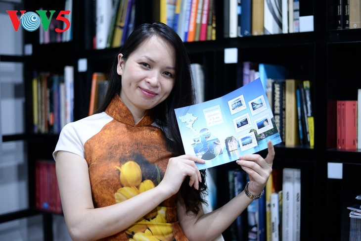 Vietnamese culture promoted in France - ảnh 1