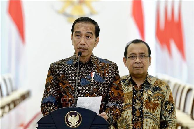 Indonesia will not negotiate Natuna sovereignty, President says - ảnh 1