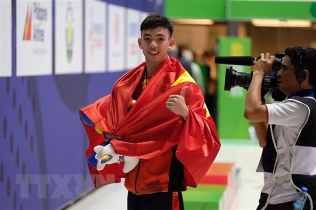 Vietnam eyes 20 berths at 2020 Tokyo Olympics - ảnh 1