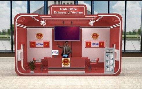 Vietnamese products on display at India's first online healthcare expo - ảnh 1