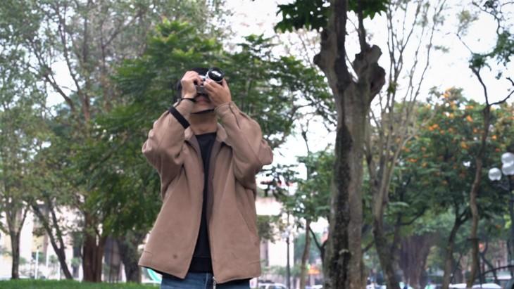 필름카메라 – 회고풍  젊은이들의 취미 - ảnh 10