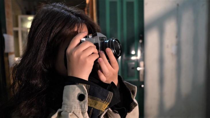 필름카메라 – 회고풍  젊은이들의 취미 - ảnh 6