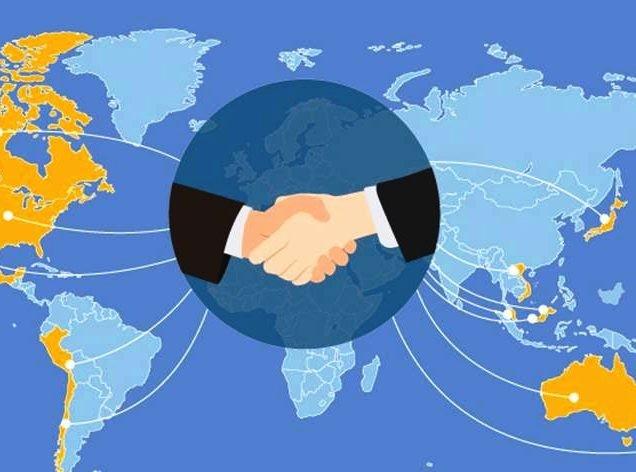 전략적 파트너들과 무역투자 촉진 활동 강화 - ảnh 1