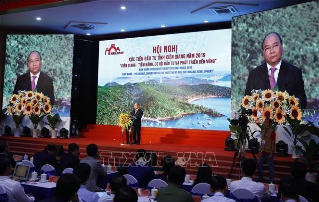 진주의 섬 푸꾸옥 (Phú Quốc), 국제적 관광 중심지로 만들어야… - ảnh 1