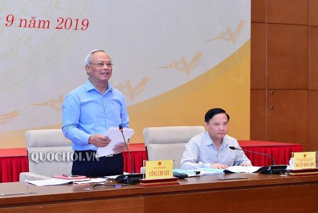 2030년 - 2045년까지 베트남 법률 구축 및 개선 방향 - ảnh 1