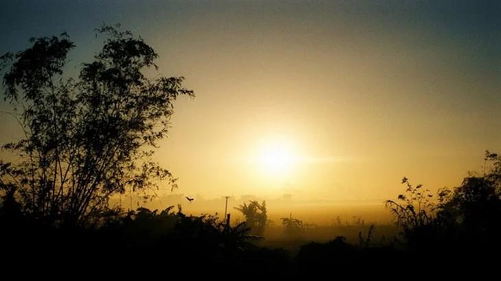 타이 빈 : 소박하고 평화로운 시골 마을 - ảnh 4