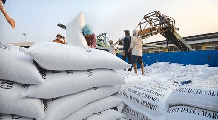 베트남, 한국 시장에 쌀 수출 기회 - ảnh 1