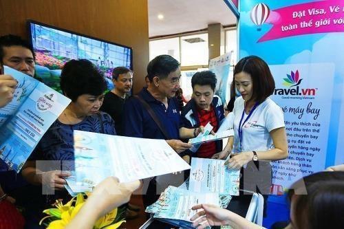 베트남 국제관광전시회, 2020년 5월로 연기 - ảnh 1