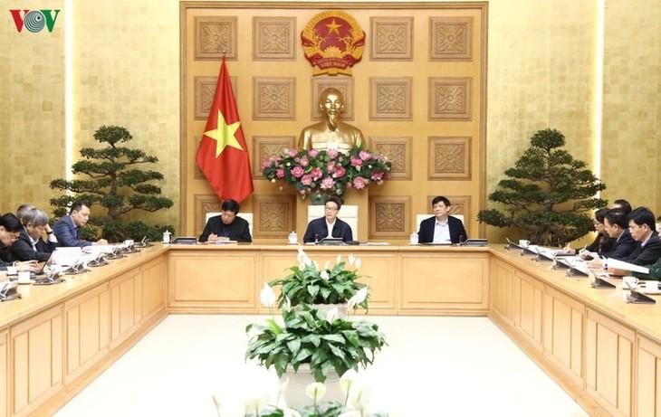 베트남, 코로나 19 전염병 진단을 위한 생화학 상품과 능력 보유 - ảnh 1