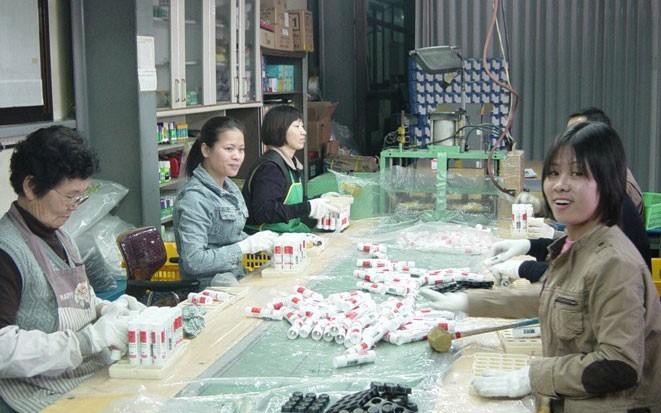 한국, 일본 내에 코로나 19 전염 베트남인 없음 - ảnh 1