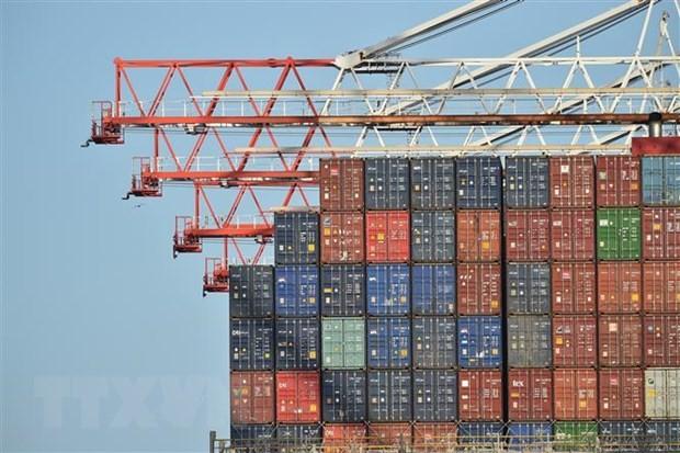 영국정부, EU와 무역협상에 강경한 입장 표명 - ảnh 1