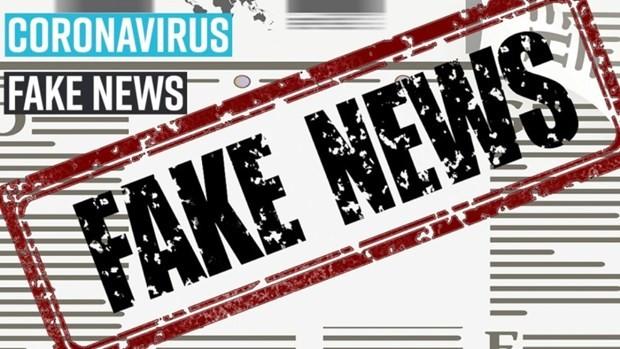 보건부, 시민에게 COVID 19 전염병과 관련된 거짓뉴스 경계 권고 - ảnh 1