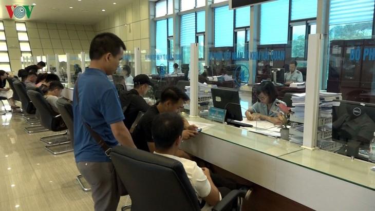 베트남 랑선, 경제발전의 관문 역할 확인 - ảnh 2