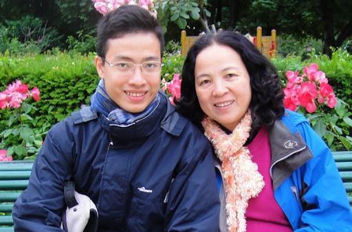 유럽 수학협회가 표창한 베트남인 - ảnh 1