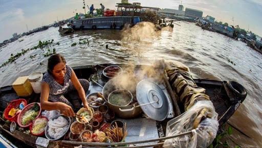 베트남 관광 : 경제회복에 기여하는 국내관광 활성화 - ảnh 2