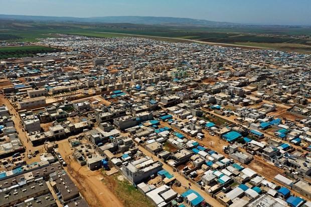 베트남, 유엔 안보리에서 세계가 난민문제 부담과 책임을 분담할 것을 호소 - ảnh 1