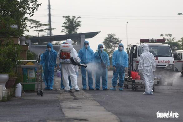 베트남, 코로나19 확진자 18명 추가 확인 - ảnh 1