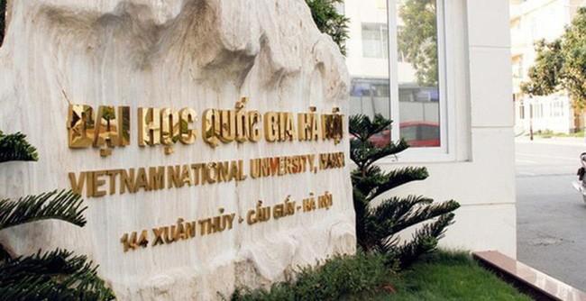 베트남, 처음으로 대학교 랭킹 시스템 개발 - ảnh 1