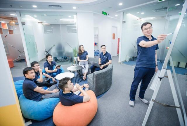 빈그룹, 인공지능과 자료과학 분야 전문인 양성 - ảnh 1