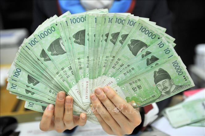 한국, 코로나19 이후 경제회생을 위한 예산 지출 제안 - ảnh 1