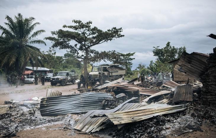 베트남, 콩고 분쟁 해결에서의 대화, 화해를 높이 평가 - ảnh 2
