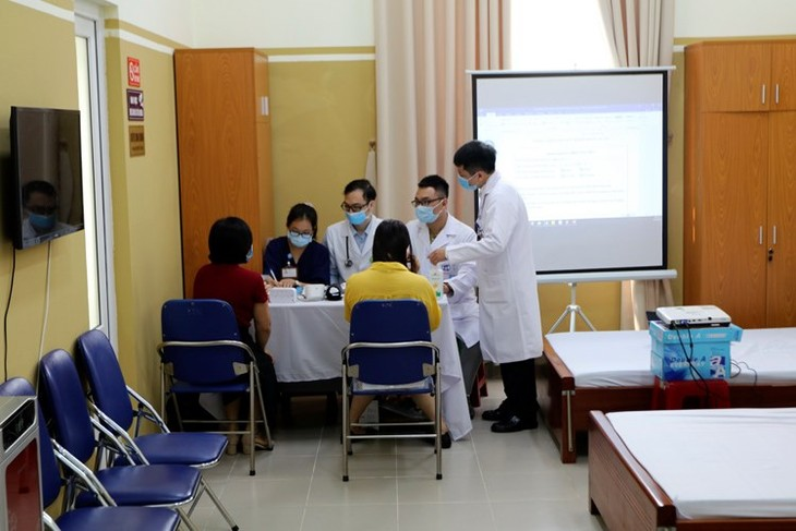 3월 17일 오전 베트남, 신규 코로나19 감염자 미발생 - ảnh 1