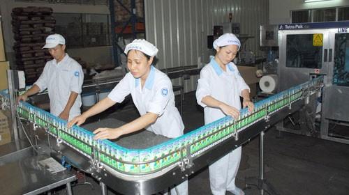 Vinamilk fait partie des 100 meilleurs environnements de travail du Vietnam   - ảnh 1