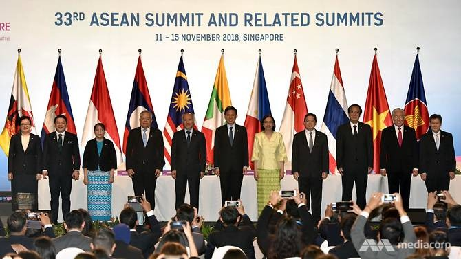L'e-commerce: signature du premier accord de l'ASEAN - ảnh 1