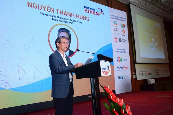 Le Vietnam sur le point d'instaurer son propre écosystème numérique - ảnh 1