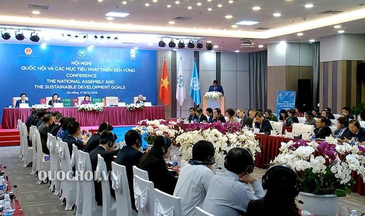 Le Vietnam relève des défis en matière de développement durable - ảnh 1