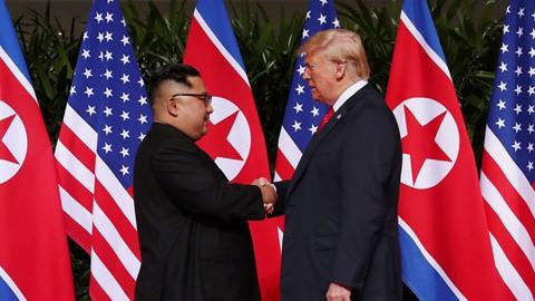 Le Sommet États-Unis – RPDC : opportunité en or pour promouvoir l'image du Vietnam - ảnh 1