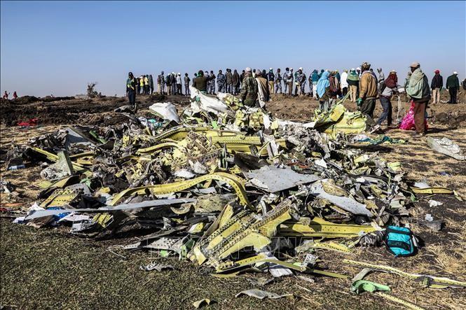 Le ciel mondial se ferme aux Boeing 737 MAX, sauf aux États-Unis - ảnh 1