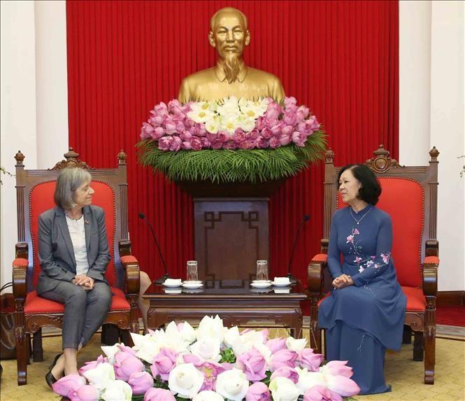 L'OIT aidera le Vietnam à se conformer au droit du travail international - ảnh 1